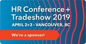 HR Conference 2019 Sponsor